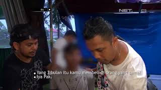 Download Proses Penangkapan Pelaku Pengedar Narkoba Mp3 and Videos