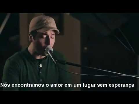 Boyce Avenue  We Found Love  Rihanna feat Calvin Harris Legendado Pt