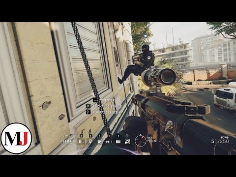 Smooth Plays! - Rainbow Six Siege