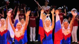 В Якутске снимают клип Олега Газманова
