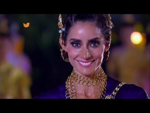 Paola Nuñez en ABANDONADOS