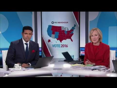 How 2016 put pressure on the Electoral College