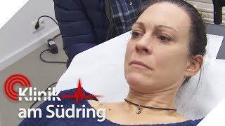 Plötzlich dünn! Wieso nimmt diese Frau immer mehr ab? | Klinik am Südring | SAT.1