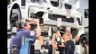 BMW M2 MotoGP Safety Car 2016 Videos