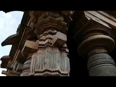 Mahadeva Temple, Itagi village, Koppal District