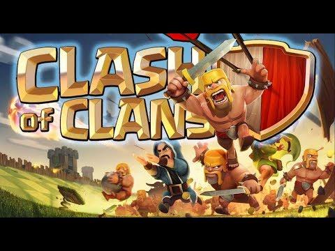 Descargar el Juego Clash of Clans para PC Full 1 Link MEGA 2018