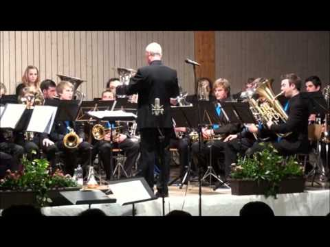 Brass Band A7 - Dimensions (Peter Graham)