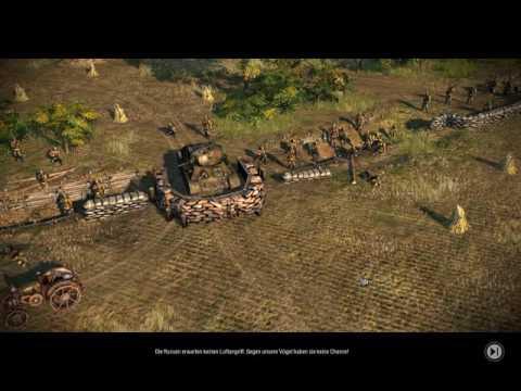 Blitzkrieg 3 Deutsche Kampagne Mission 6