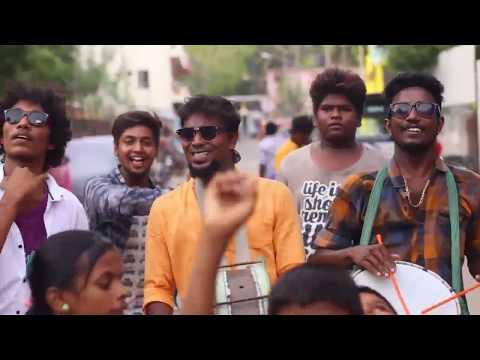 Chennai gana-DOLU SONG
