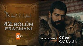 Kuruluş Osman 42. Bölüm Fragmanı