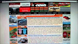 Osthessen-news Harlem Shake
