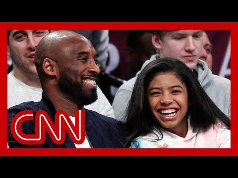 Kobe Bryant and