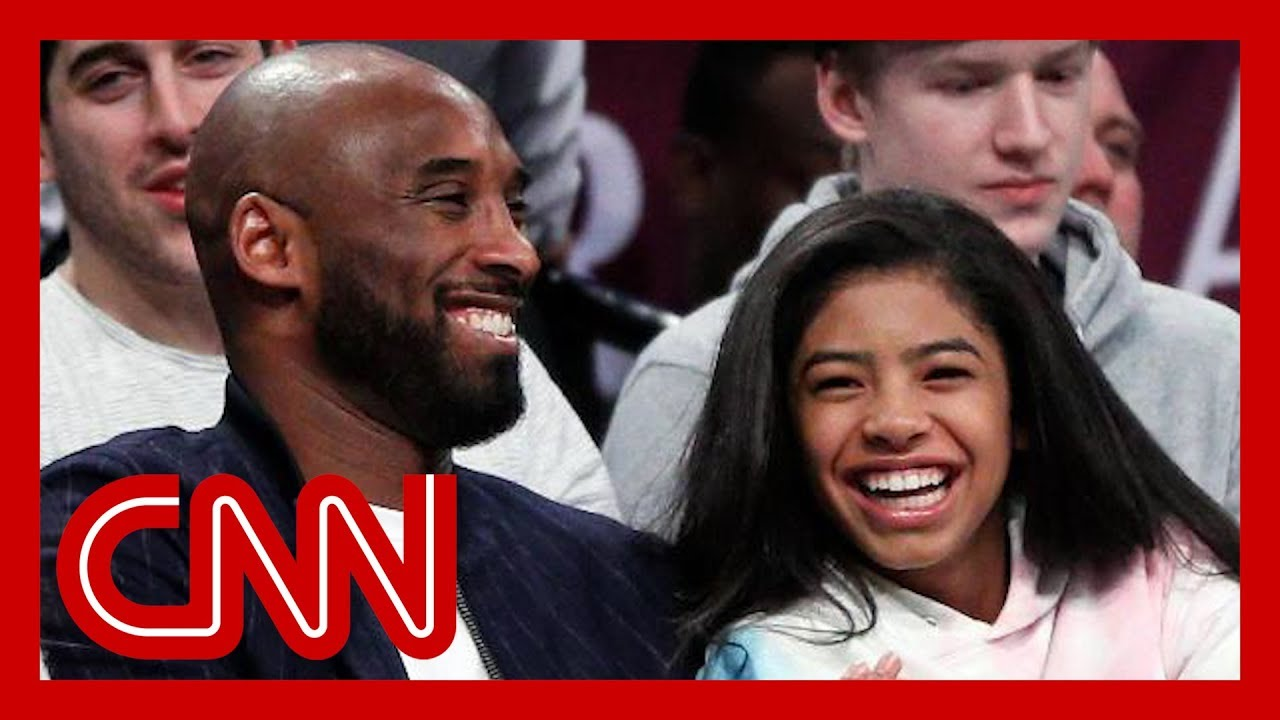 Sources: Kobe, daughter die in helicopter crash
