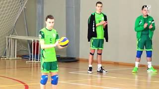 Берое - ВАСК 3 - 0 (кадети)