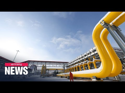 Pipeline Connecting Russia And China Opens To Supply Natural Gas To China