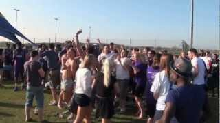 University of Hertfordshire v University of Bedfordshire 2011 - 2012