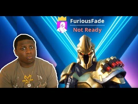 Cygg Tv's FE4RLESS SEASON 7 OOF REACTION Youtube Video on subsvolume com