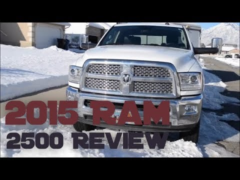 2015 Ram 2500 | Read Owner and Expert Reviews, Prices, Specs