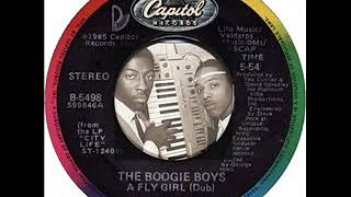THE BOOGIE BOYS - A FLY GIRL DUB DJ ALEX