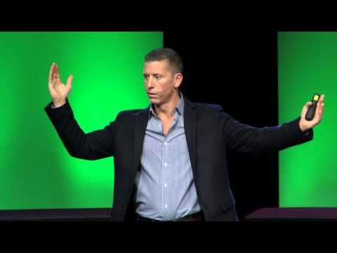Leadership & Longevity - Dr. Charles Majors: Cancer Killers, The Cause is The Cure