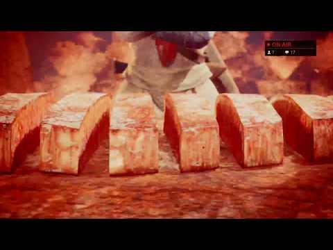 Bounties | Monster Hunter World Live Stream