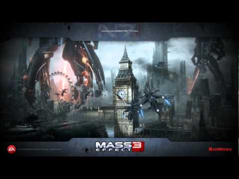 Mass Effect 3  Battle for Earth track