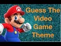 Download mp3 Can You Guess The VIDEO GAME Theme Song? NINTENDO - XBOX - PLAYSTATION - SEGA for free