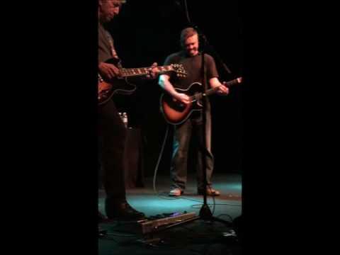 Edwin McCain performs cover of Jeff Buckley Song (written by Leonard Cohen)