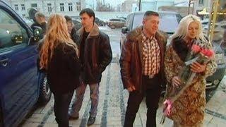 видео Хата Багата в Івано-Франківську