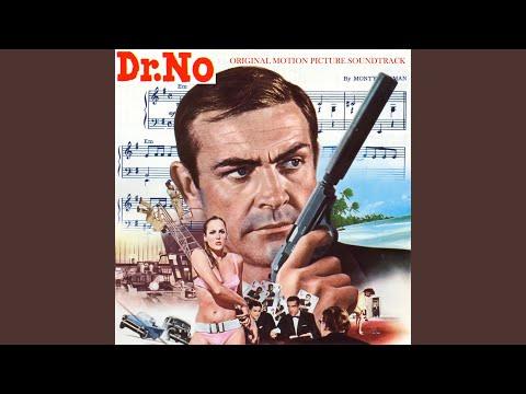 The James Bond Theme (For Dr. No)