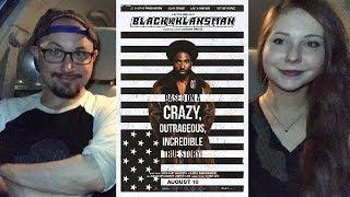 BlacKkKlansman - Midnight Screenings Review