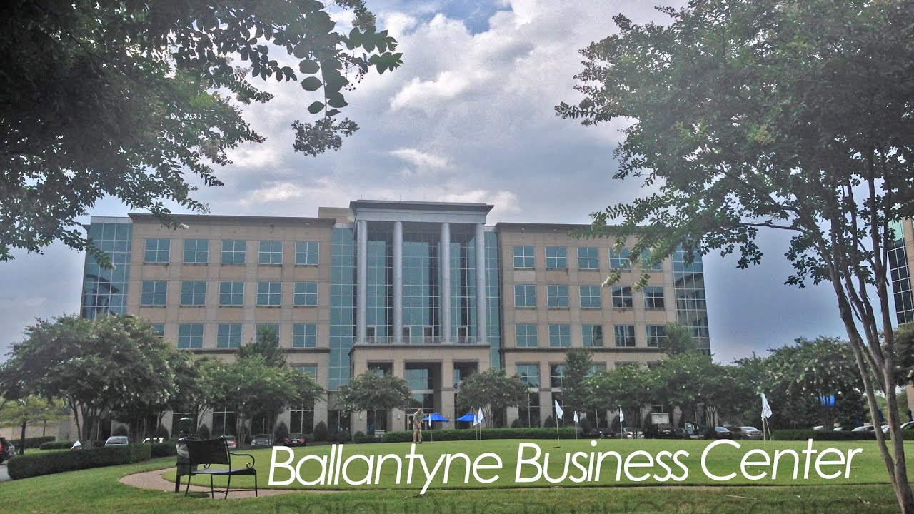 Office Space Charlotte NC, Ballantyne Business Center, Conference Rooms  Charlotte