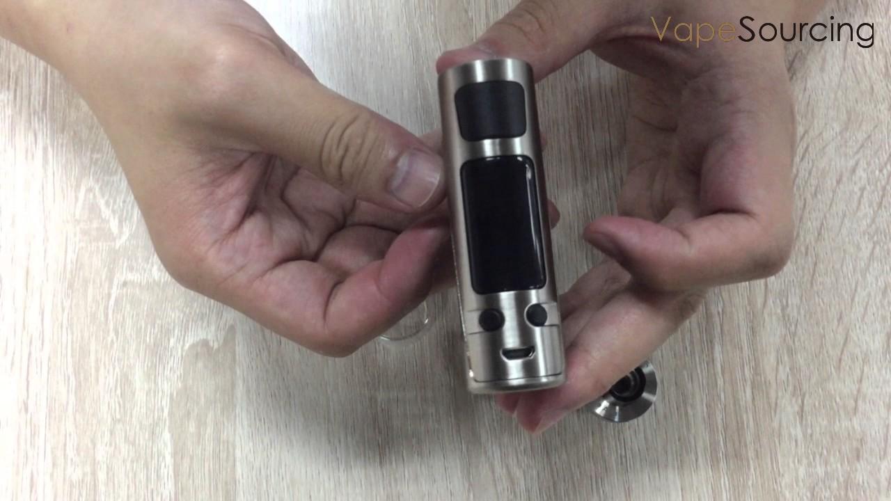 Купить электронную сигарету бокс мод joyetech evic vtc mini cubis. Бесплатная доставка по украине. Гарантия качества.