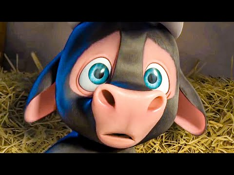 FERDINAND All Trailer + Movie Clips (2017)
