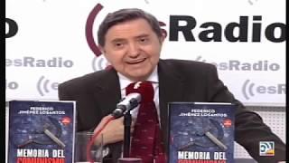 Jiménez Losantos explica lo que un español
