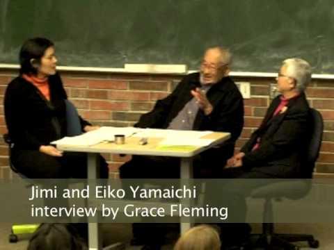 Spoken World Storytelling Series with Grace Fleming