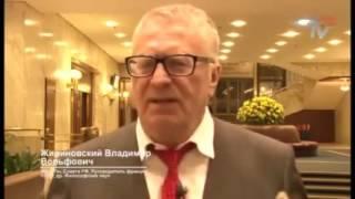 Жириновский о Таджиках