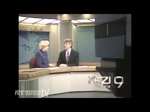 RDTV Jan 18 2015 A look back at 1968 in Eugene, Oregon and Senator Mark Hatfield