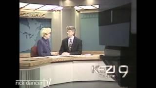 RDTV Jan 18 2015 A look back at 1968 in Eugene, Oregon and Senator Mark Hatfield