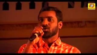 കേരളത്തെക്കുറിച്ച് ഇതിലും മനോഹരമായ പാരഡിഗാനം ഇനിയുണ്ടാവില്ല | Stage Shows |  Film Award Shows