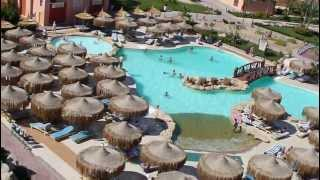 Beach Albatros Garden - Hurghada - Egypt - Room view