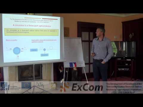 ExCom - Polarization effects in optical fibres and applications
