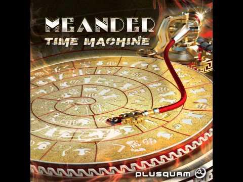 Meander - Sacred Lands