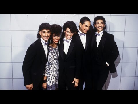 The Downside of Swirling: The Debarge Family