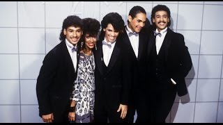 The Debarge Family Satanic Pain