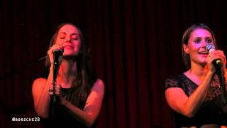 Alison Brie & The Girls - My Name is Jonas - Live at the Hotel Cafe 9/7/2013