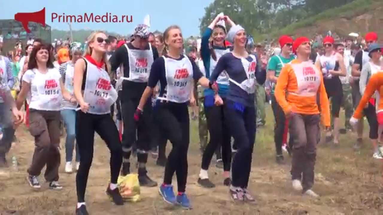 гонка героев 2016 фото