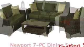 Patio Furniture In Orange County-extreme Backyard Designs - Costa Mesa