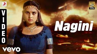 Nagarahavu - Nagini Video | Vishnuvardhan, Ramya