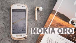 Trên tay Nokia Oro C7: chiếc điện thoại năm ấy chúng ta hằng mơ ước!